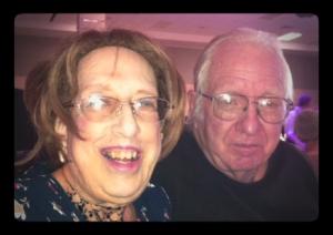 Patty + Bill