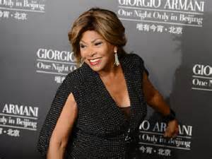 Tina Turner today