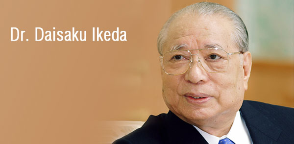 Daisaku Ikeda, sgi-usa, daily guidance, Nichiren buddhism