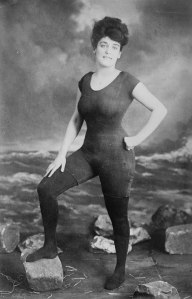 Annette Kellerman 1907