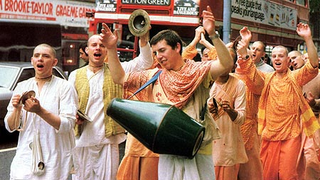 Hari Krishnas