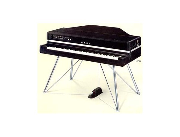 Yamaha electric grand 88 Keys